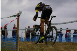 Cyclocross Fietsen