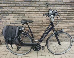 Koga E-deluxe (E-bike)
